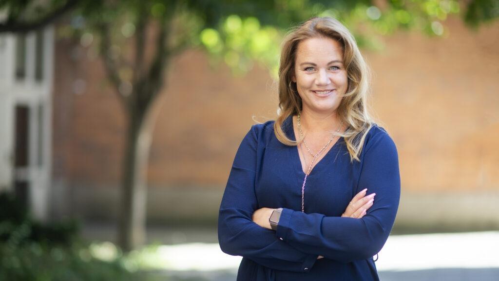 Årsmöte och presentation Jenny Larsson — Hitachi <span class=